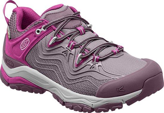 Keen Aphlex WP Schoenen Dames roze/violet Maat 37,5