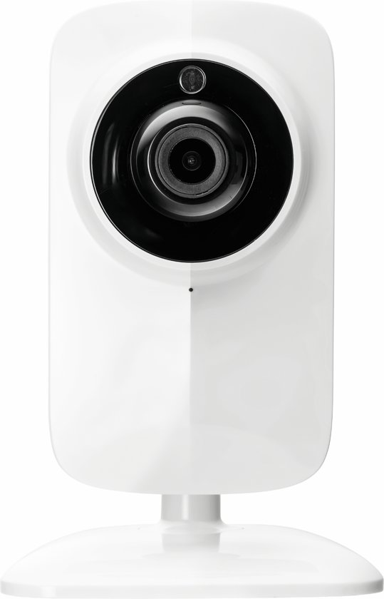 KlikAanKlikUit IPCAM-2000 - Indoor IP-Camera