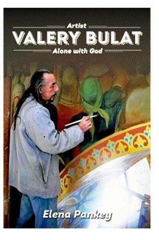 Artist Valery Bulat