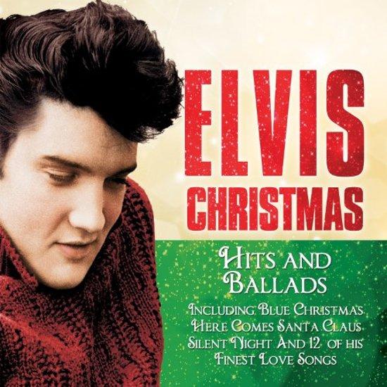 Elvis Christmas