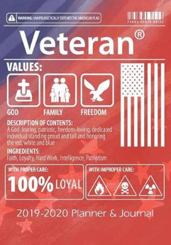 Veteran 100% Loyal