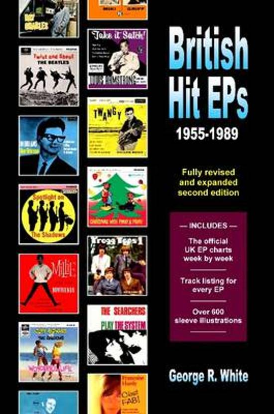British Hit EPs