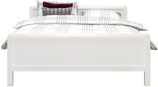 Compleet Bed Incl Matras.Bol Com Beter Bed Bari Compleet Bed Met Polyether Matras