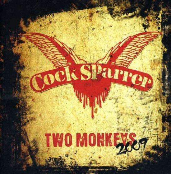 Two Monkeys 2009