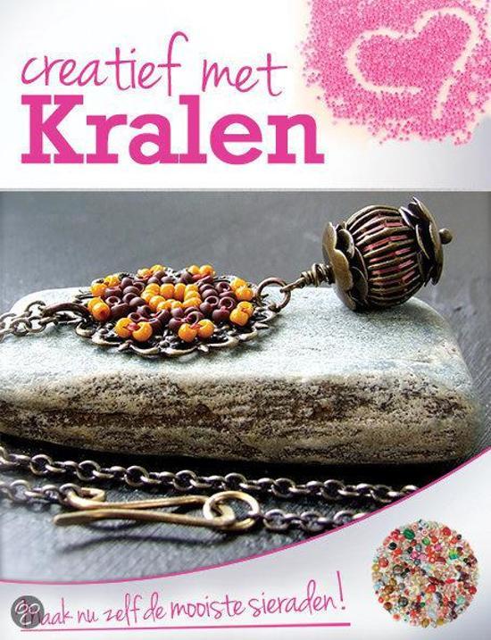 Creatief met Kralen - Meest complete verzamelwerk - boeken