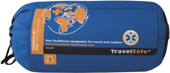Travelsafe Klamboe Cube - 1  persoons