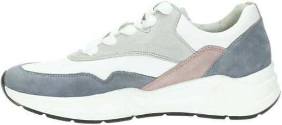 Gabor Dames Sneaker - Wit Multi
