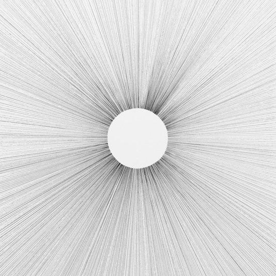 "Full Circle (10"")"