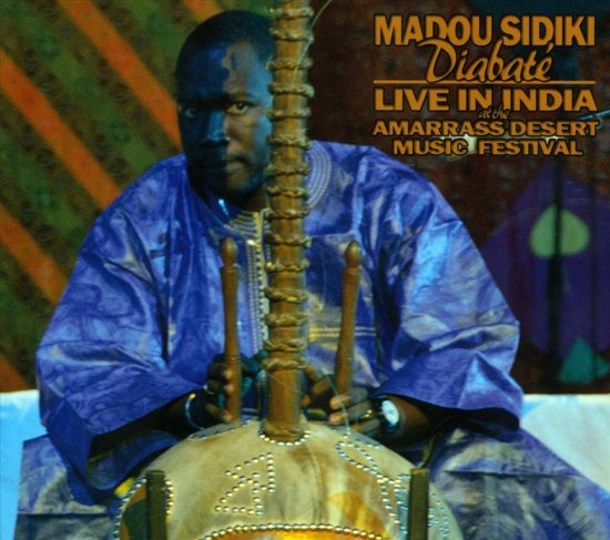 Live In India At The Amarrass Desert Music Festiva