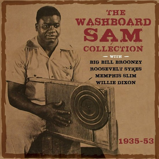 The Washboard Sam Collection: 1935-53