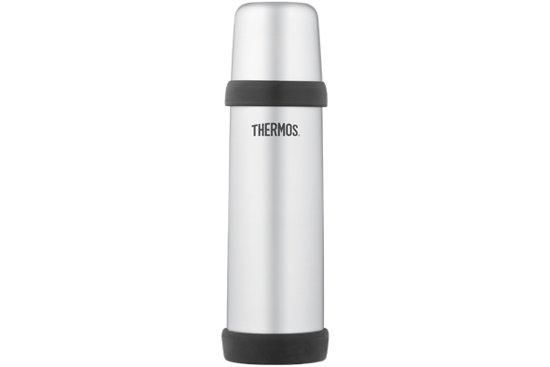 Thermos Bold Isoleerfles - 470 ml - RVS