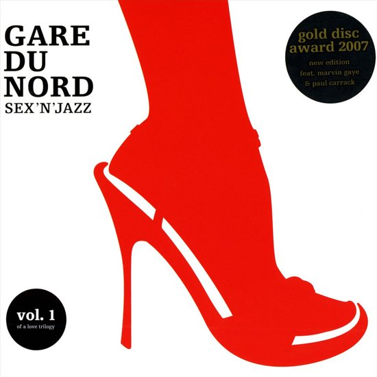 Sex 'n' Jazz Vol.1