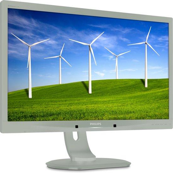 Philips Brilliance LCD-monitor met LED-achtergrondverlichting 272B4QPJCG/00