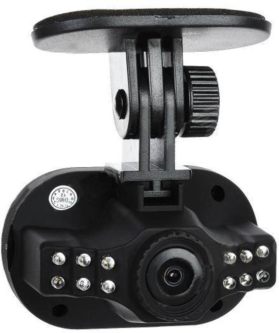 Dashcam C600 Full HD - Auto Dashboard Camera