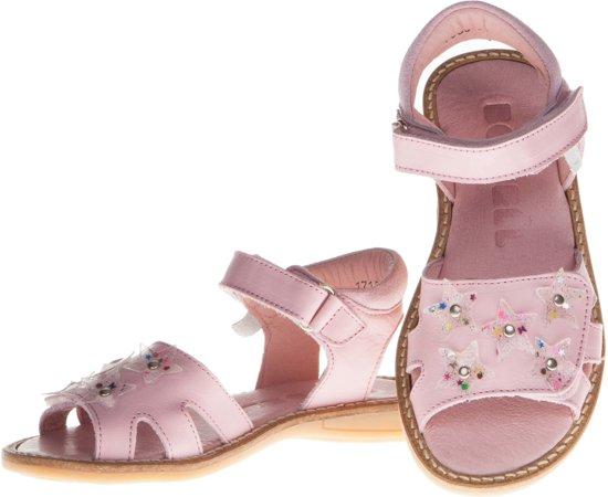 Bo-Bell meisjes sandalen - maat 33 - meisjes - roze
