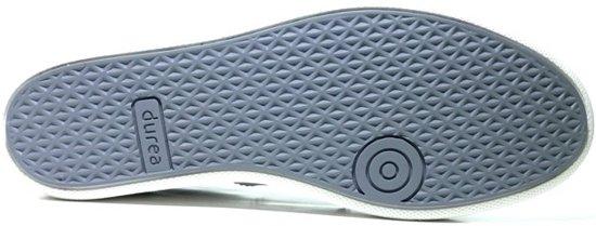 Durea Sneakers 6197 685 H Wit 42
