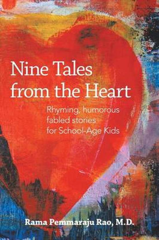 Nine Tales from the Heart