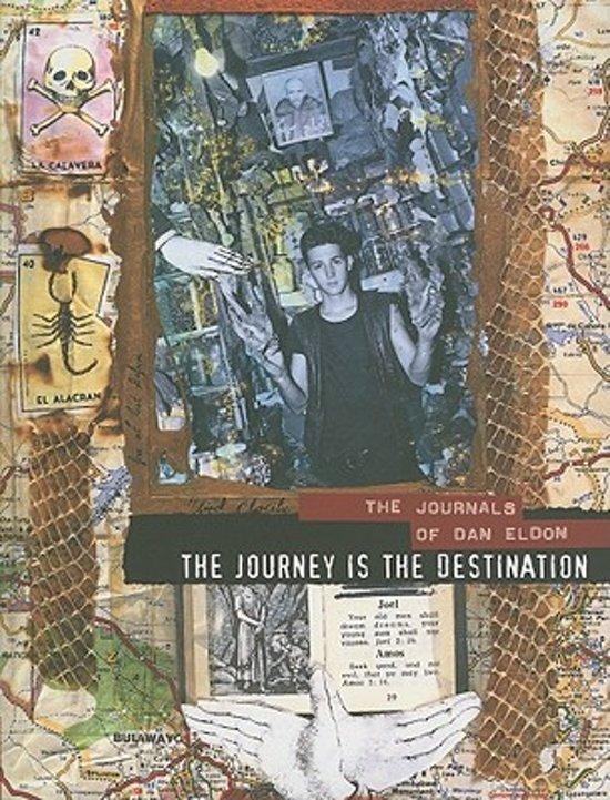 Journey Is the Destination