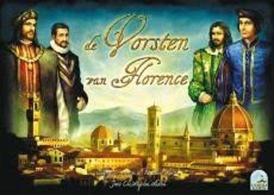 Afbeelding van het spel De Vorsten van Florence