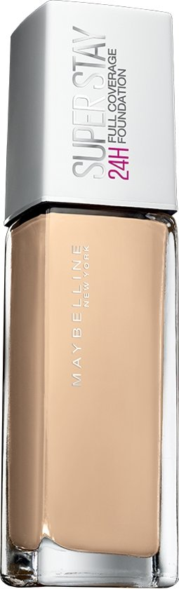 Maybelline SuperStay 24H Foundation - 020 Cameo