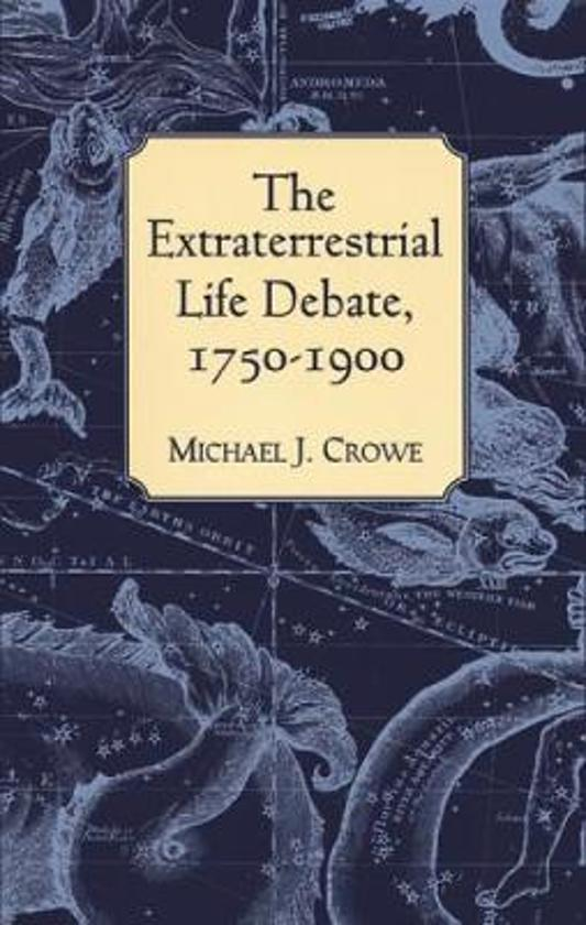 The Extraterrestrial Life Debate 1750-1900