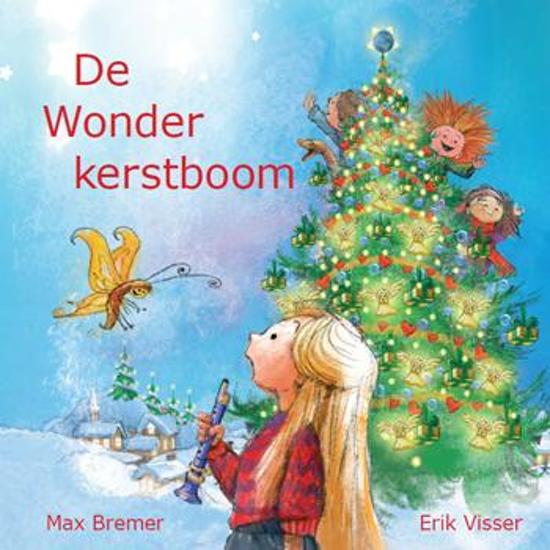 De wonderkerstboom