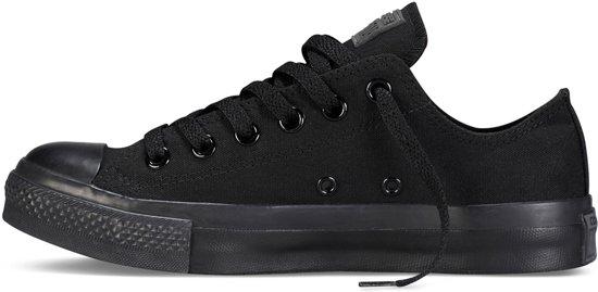 Taylor Monochrome Converse Black Chuck Unisex Star 45 All Maat Sneakers RAqnZx