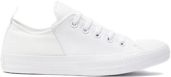 Blanc Chaussures Converse All Star En Taille 37 Pour Les Femmes fmkOsm1Z