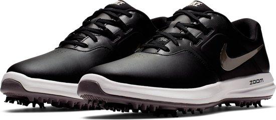 Nike Air Zoom Victory Sportschoenen Heren - Black/Mtlc Pewter-Gunsmoke-Vast Grey