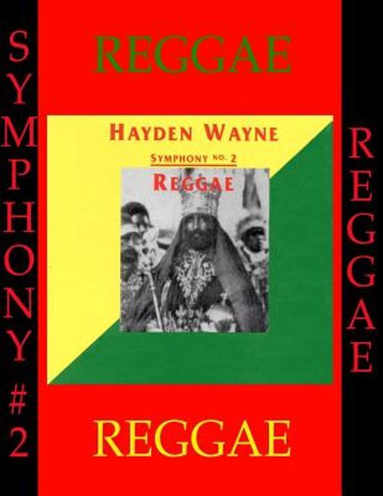 Symphony #2-Reggae
