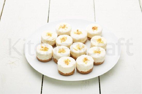 Bakvorm voor 20 mini-muffins, 35 cm x 27 cm - Masterclass