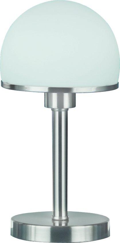 Trio Lighting Joost - Tafellamp met dimmer - 1 lichts - Ø 193 mm