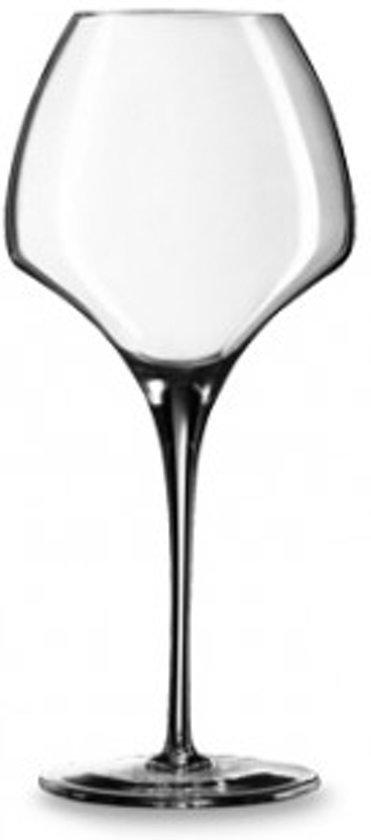 Chef & Sommelier 6 glazen Open Up Tannic 55 cl