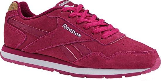 fafab19291a Reebok Royal Glide BD3409, Vrouwen, Rood, Sportschoenen maat: 38.5 EU