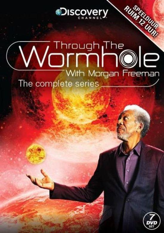 Through The Wormhole - Seizoen 1 & 2