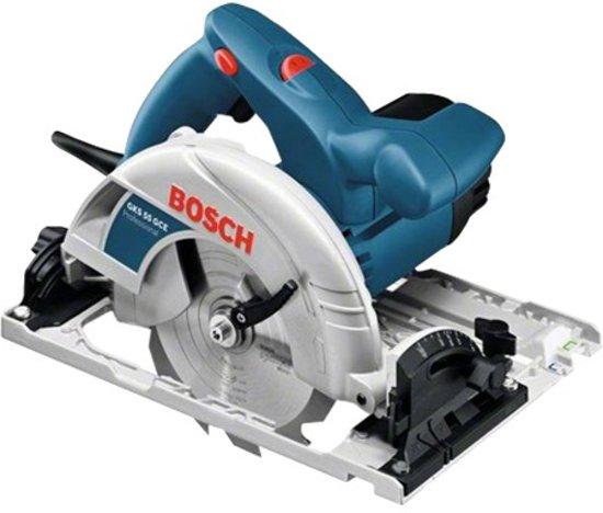 Bosch Cirkelzaag GKS 55 GCE
