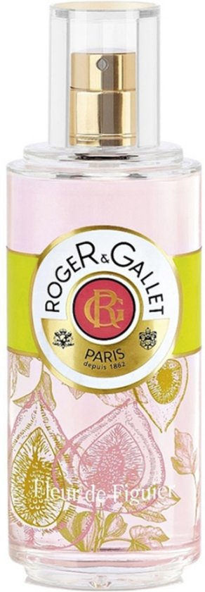 Roger & Gallet Fleur de Figuier Eau Fraiche 100 ml