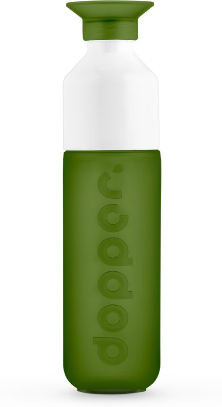 Dopper Original drinkfles - 450 ml - Evergreen