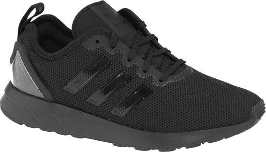 adidas ZX Flux ADV J S76251, Vrouwen, Zwart, Sneakers maat: 36 2/3 EU