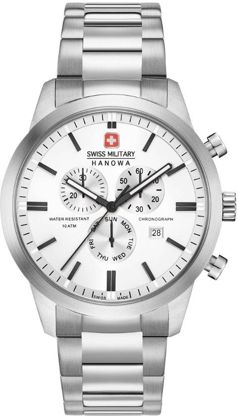 Swiss Military Hanowa Chrono Classic Horloge
