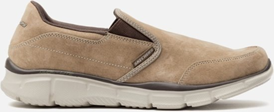 galiseur Skechers - Chaussures Mindgame - Taille 45 - Hommes - Marron 5CGAOreG