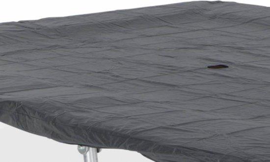 Avyna PRO-LINE InGround trampoline 234 (340x240) Grijs