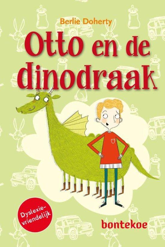 Piraatjes - Otto en de dinodraak