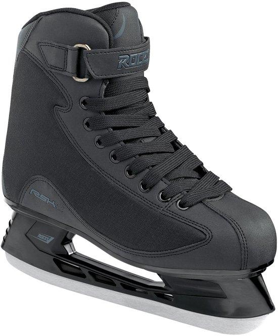 Roces Ijshockeyschaatsen Rsk 2 Heren Zwart Maat 40