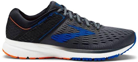 Chaussures Brooks Pour Les Hommes, Gris, Taille: 45,5