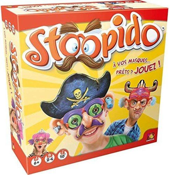 Afbeelding van het spel Stoopido