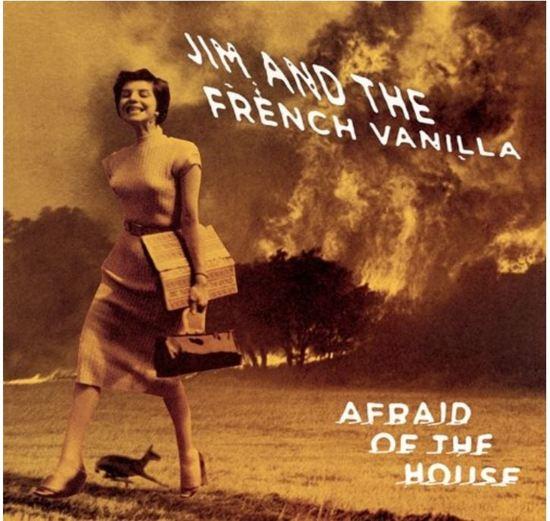 Afraid Of The House