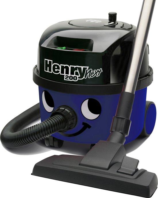 Numatic Henry Next HVN206-11 - Stofzuiger