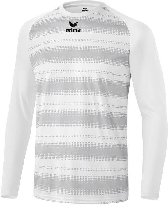 Erima Santos Shirt - Voetbalshirts  - wit - XL