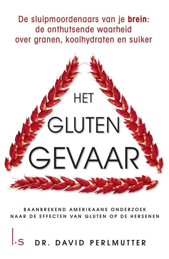 Het glutengevaar